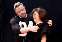 Fashion Team yhteistyössä huippustylisti Teri Niitin kanssa stailasivat Hansan asiakkaita kevään 2015 uutuustrendeihin.