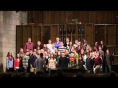 How Can I Keep From Singing - Chamber Singers