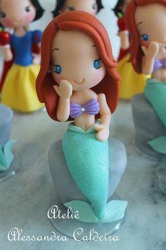 mermaid toppers                                                                                                                                                                                 Más