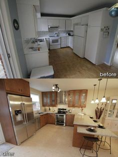 Property brothers before and after