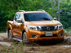 Nouveau #Nissan #Navara Pick-up - Blog #Autoreflex