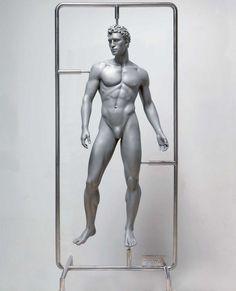 Sculptures by Roger Reutimann