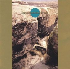 Hyderomastgroningem [CD]