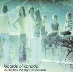 Boards of Canada - Music Has the Right to Children. Scottish-ambient music geniuses - impossible to convey how good this album is.