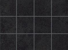 #Marazzi #Progress Black 10x10 cm M7YV | #Gres #cemento #10x10 | su #casaebagno.it a 20 Euro/mq | #piastrelle #ceramica #pavimento #rivestimento #bagno #cucina #esterno