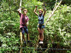 #Feliz con TREKKING TOTAL y TREKKING XTREME. (PUENTE TIBETANO)  ¡¡¡SAN GIL SANTANDER COLOMBIA!!! La #meca de las Actividades de Aventura y Deportes Extremos:  www.sangilextremo.com.co Tu Seguridad y Tu Confianza. Contáctanos: 3045725220 - (7) 7248028
