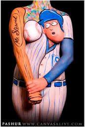 comic bateador