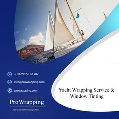 Best Interior, Interior And Exterior, Best Yachts, Boats, Wrapping, Greece, Window, Store, Easy