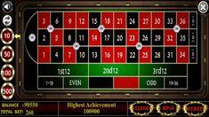 يمكنك تطبيق استراتيجيات الروليت في عدد كبير من مواقع الكازينو على الإنترنت، ولكن ليس الجميع بنفس المستوى من الخدمة والأمان والنزاهة، إذا كنت من اللاعبين المحترفين هواة استخدام استراتيجيات الروليت، لتحسين فرصتك في الفوز، يفضل أن تختار واحد من هذه الكازينوهات لانها الأهم والأفضل: Casino Games