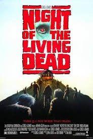 La Noche De Los Muertos Vivientes 1990 Peliculas Completas Hd Películas Completas Clásicos De Terror