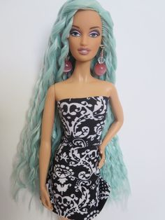 US $47.00 New in Dolls & Bears, Dolls, Barbie Contemporary (1973-Now)