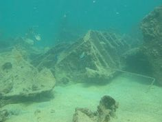 The wreck of a feared French corsair which terrorised English ships during the 18th century has been discovered 60 miles off the Devon coast.      With 25 guns and a plunder-thirsty crew, La Marquise de Tourny was the scourge of the British merchant fleet about 260 years ago.
