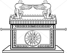 ark of the covenant coloring page - AVG Yahoo Search Results Lessons For Kids, Bible Lessons, Elefante Tribal, Arc Of The Covenant, Bible Study Materials, Sunday School Coloring Pages, Bible Story Crafts, Coloring Pages Inspirational, Bible Study For Kids