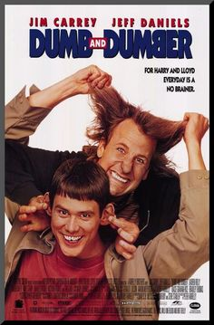 Dumb and Dumber Childhood Movies, 90s Movies, Funny Movies, Comedy Movies, Great Movies, Funniest Movies, Awesome Movies, Latest Movies, Epic Movie