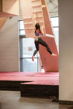 Climbing Training: Increase Your Power