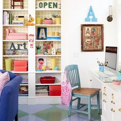 Eclectic Home Office Alison 62 Likes 3 Comments Alison Kandler Interior Design Alisonkandler_interiordesign On Instagram Home Office Eclectic