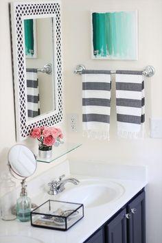 Bathroom //