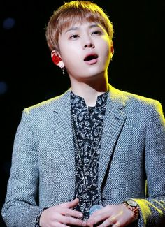 jun hyung-B2ST