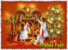Frohes Fest 1
