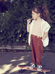 Série mode : The California kids MilK Little Girl Outfits, Kids Outfits, Amusement Enfants, California Kids, Look Vintage, Toddler Fashion, Child Fashion, Cute Kids Fashion, Young Fashion