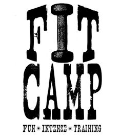 FitCamp Poster... Image owned by EXL Sports
