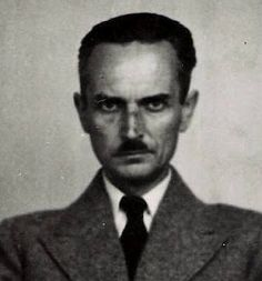 Hitler's dentist Dr Hugo Johannes Blaschke. Hitler used to have chocolate cake everyday at 5 PM. Shortly before he shot himself he is said to have had the cake and it was with the remains of the cake the doctor confirmed it was Hitler.
