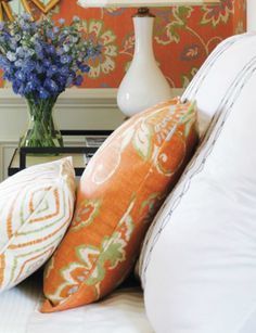 Jubilee Fabric - Classic Collection from Thibaut