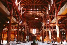The Barn at Old Bethpage Village Restoration