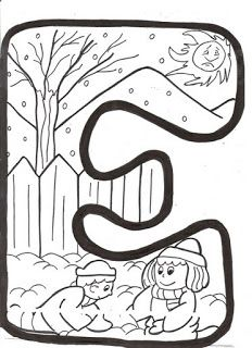 Fun Crafts, Arts And Crafts, Chores For Kids, Letter Art, Letters And Numbers, Art Sketches, Coloring Pages, Doodles, Clip Art