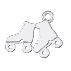 steampunk diy on sale at reasonable prices, buy my shape sporty roller skates Shoes charm gold color ice skate sport pendants jewelry necklace bracelets making from mobile site on Aliexpress Now! Diy Jewelry Charms, Charm Jewelry, Pendant Jewelry, Jewelry Sets, Jewelry Accessories, Bracelet Making, Jewelry Making, Roller Skate Shoes, Steampunk Diy