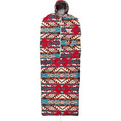 Poler Napsack Wearable Sleeping Bag | Pendleton