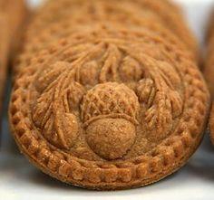 Speculaas II Gingerbread Cookies, House, Gingerbread Cupcakes, Ginger Cookies, Home, Haus, Houses