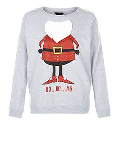 Discover the latest trends with New Look's range of women's, men's and teen fashion. Browse of new lines added each week. Clothing For Tall Women, Clothes For Women, Latest Fashion For Women, Teen Fashion, Sweat Gris, Santa Costume, How To Roll Sleeves, Jumpers For Women, New Look