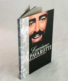 LUCIANO PAVAROTTI - Quarant'anni per la musica on Behance Graphic Design Illustration, Framed Art, Behance, Creative, Artwork, Work Of Art, Auguste Rodin Artwork, Artworks, Illustrators