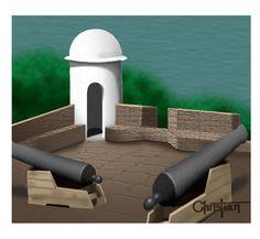 Castillos de Guayana