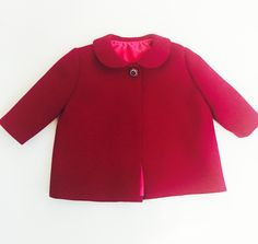 The Mini Mindy Collection is here! You can bid on this adorable pink coat, designed & donated by Salvador Perez. Proceeds from the auction benefit Baby2Baby!