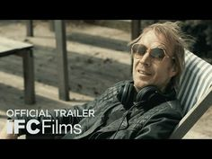 """""""Len and Company"""" Trailer — Rock-n-Roll Dramedy starring Rhys Ifans, June Temple, and Jack Kilmer"""