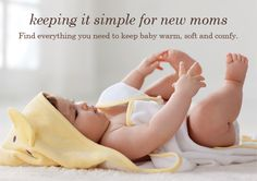 keeping it simple for new moms. #carters #littlelayette