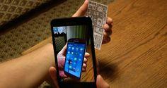 HandsonAR, una aplicación para saber cómo quedaría un gadget en la palma de tu mano  http://www.xatakandroid.com/p/86894