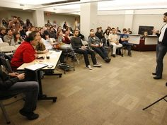 Startup Weekend contests set for Iowa in next 2 months