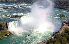 New York, Washington & Niagara