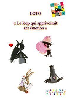 Album Jeunesse, Emotional Intelligence, My Job, Montessori, Preschool, Language, Animation, Teaching, Activities