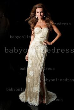 Ebay robe longue manche longue | Wedding dress | Pinterest ...