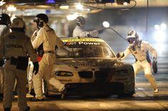 BMW win at Sebring