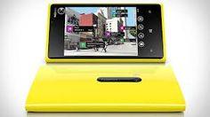 Nokia Lumia 920 Successor to Sport Thinner and Lighter Aluminum Body.