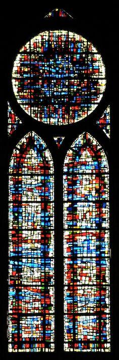 [Notre-Dame de Paris] Jacques LE CHEVALLIER