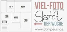 Viel-Foto #dpSketchDerWoche vom 15.11.2013 | jede Woche ein neuer Sketch |www.danipeuss.de