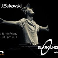 Matt Bukovski - Surrounded 050 (23-05-2014) by Matt Bukovski on SoundCloud