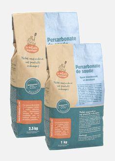 Percarbonate de soude | Le site officiel de la droguerie éco