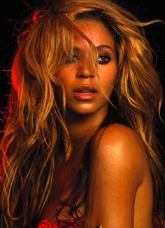 I'm a people pleaser. I hold a lot of things in. I'm always making sure everybody is okay. I usually don't rage; I usually don't curse. Beyonce